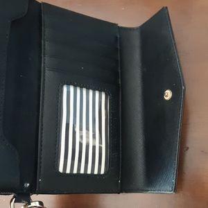 kate spade Bags - Kate spade wallet cell phone holder
